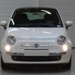 Petite voiture occasion automatique