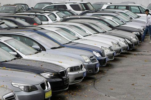 Site vente voiture occasion
