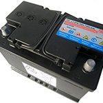 Batterie 12v 70ah 720a