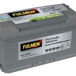 Batterie auto diesel