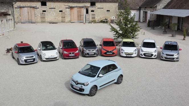 Comparatif petite voiture citadine votre site sp cialis dans les accessoires automobiles - Petite voiture 5 portes ...