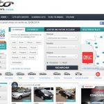Site de vente de voiture occasion