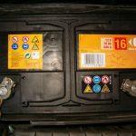 Batterie auto carrefour prix