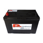 Batterie voiture sans entretien