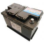 Batterie 720a
