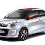 Petite voiture neuve pas cher