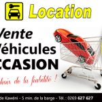 Voiture occasion professionnel