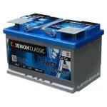Batterie 75ah prix