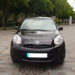 Occasion petite voiture citadine