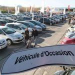 Acheter voiture occasion