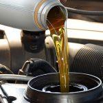 Prix vidange huile