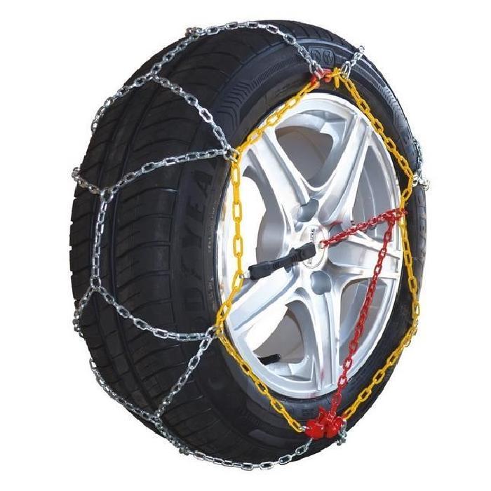 chaine pour pneu 205 60 r16 votre site sp cialis dans les accessoires automobiles. Black Bedroom Furniture Sets. Home Design Ideas