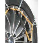 Chaine neige pour pneu 225 50 r17