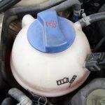 Eau refroidissement moteur
