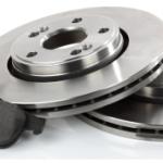 Prix changement disque et plaquette de frein