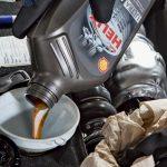 Vidange voiture essence prix
