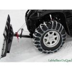 Chaines à neige 4×4