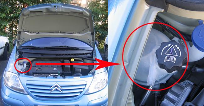 liquide de refroidissement voiture ancienne votre site sp cialis dans les accessoires automobiles. Black Bedroom Furniture Sets. Home Design Ideas