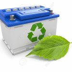 Batterie automobile recyclage