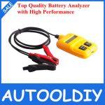 Batterie auto qualité