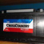 Batterie auto granby