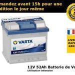 Batterie auto 93