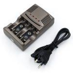 Autobatterie 9