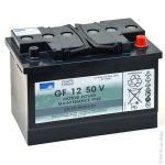 Batterie auto amperage superieur