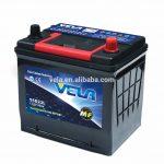 Batterie voiture 55ah