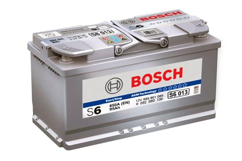 Batterie auto 95ah carrefour
