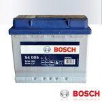 Batterie auto bosch s4-008