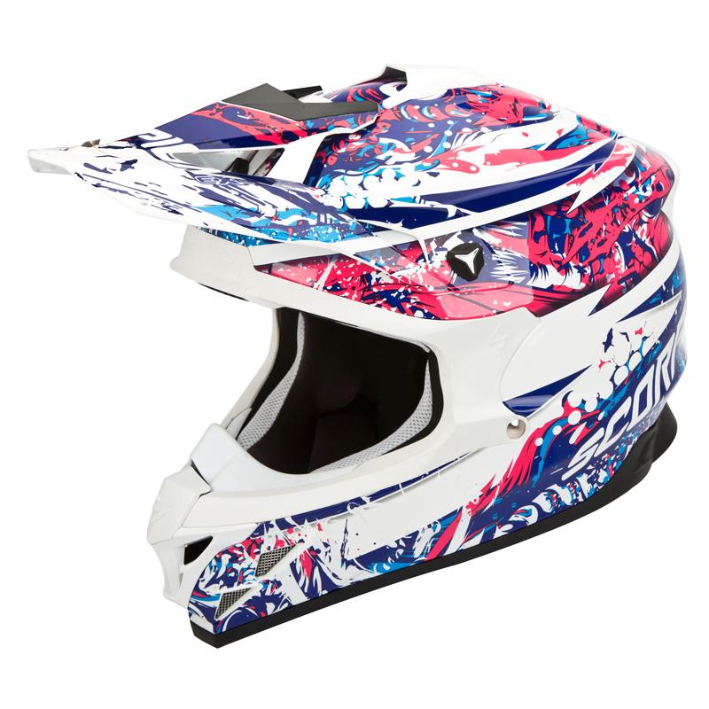 casque de moto cross femme votre site sp cialis dans les accessoires automobiles. Black Bedroom Furniture Sets. Home Design Ideas