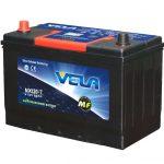 Batterie auto 95d31l