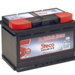 Batterie auto marque