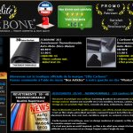 Site piece moto