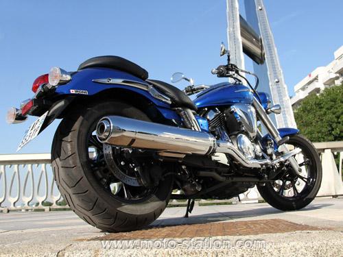 pneu moto xvs 950 votre site sp cialis dans les accessoires automobiles. Black Bedroom Furniture Sets. Home Design Ideas