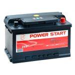 Batterie auto opel zafira