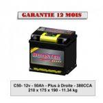 Batterie auto guadeloupe