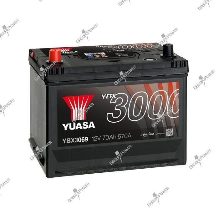 Batterie auto 70 amp votre site sp cialis dans les - Batterie voiture 70ah pas cher ...