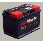 Batterie auto 95ah