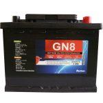 Batterie auto tech 9