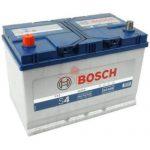 Batterie auto bosch s4-029
