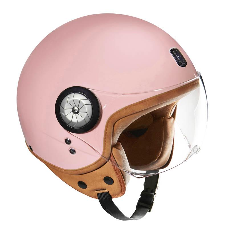 casque moto vintage femme votre site sp cialis dans les accessoires automobiles. Black Bedroom Furniture Sets. Home Design Ideas