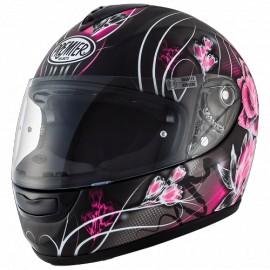 casque moto fille rose votre site sp cialis dans les accessoires automobiles. Black Bedroom Furniture Sets. Home Design Ideas