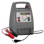 Recharger batterie auto