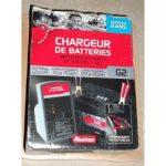 Batterie auto a auchan