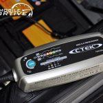 Chargeur d entretien batterie voiture