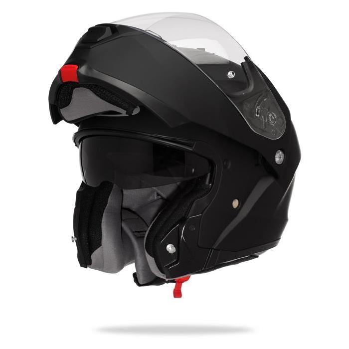 solde casque moto modulable votre site sp cialis dans les accessoires automobiles. Black Bedroom Furniture Sets. Home Design Ideas