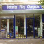 Batterie auto magasin