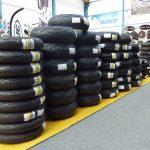 Acheter pneu moto
